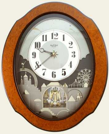 Timecracker Legend Rhythm Clock